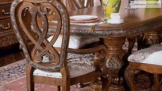 Aico Dining Room Sets eden amaretto dining room collection from aico furniture