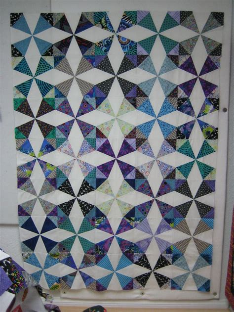 Kaleidoscope Patchwork Quilt - 17 best images about kalidescope quilts on