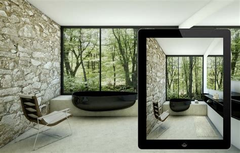 top   bathroom design software  ipad