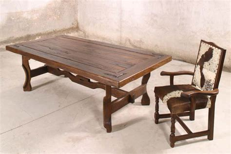 western dining table my
