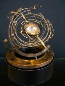 Spherical Chandelier Orrery Planets Model Pics About Space
