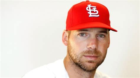 cardinals pitcher chris carpenter s career in jeopardy