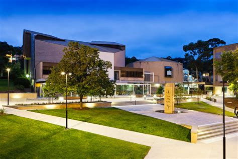 Mba Tasmania Hobart by Landscape Architecture Architecture Design On Behance