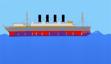Ship Sinking Simulator sinking simulator 2