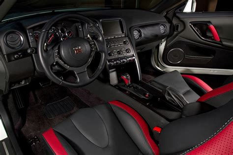black nissan inside nissan gt r black edition interior i love the inside