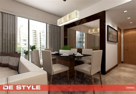 dining area ideas design ideas for hdb condo dining area