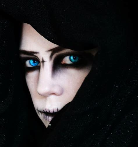 imagenes de maquillaje para halloween hombres maquillaje de halloween para mujeres hombres y ni 241 os