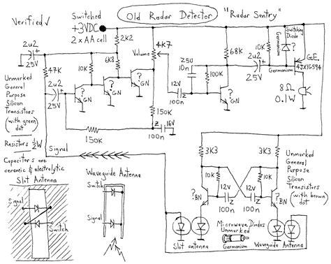 pulse induction detector circuit pi metal detector circuit diagram pi free engine image for user manual