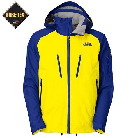 Tex Pro Shell Jacke 1305 by The Free Thinker Tex Shell Ski Jacket