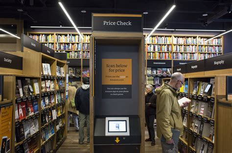 amazon new books amazon to open its first bookstore in nyc at the time
