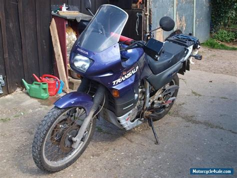 600cc honda honda transalp 600cc for sale in united kingdom