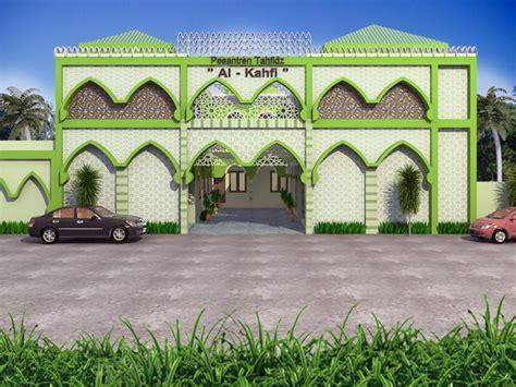 Dr Fajar W Sp Kk al kahfi hidayatullah tahfidz putri
