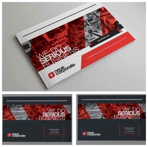 contoh desain brosur unik contoh brosur dengan desain layout unik free download jpg