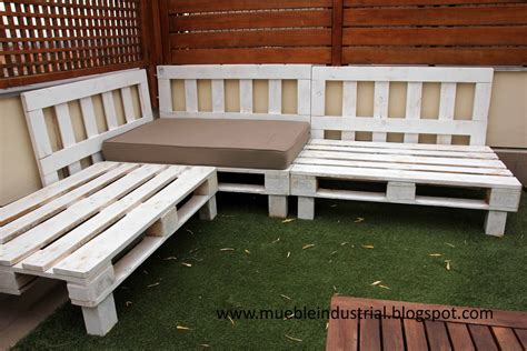 sillon palets madera transportboxes sill 243 n con palets