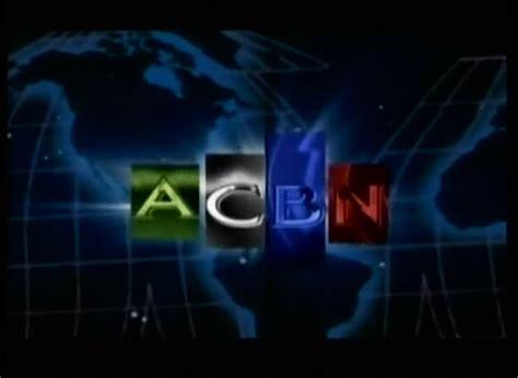 acbn 2014 presentation archive