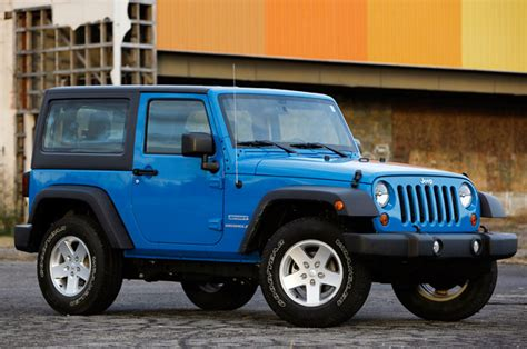 2012 Jeep Wrangler Recall List Foreign Car Recalls Autos Post