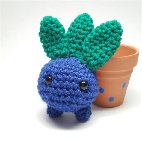 amigurumi oddish pattern 1000 ideas about pokemon craft on pinterest pokemon