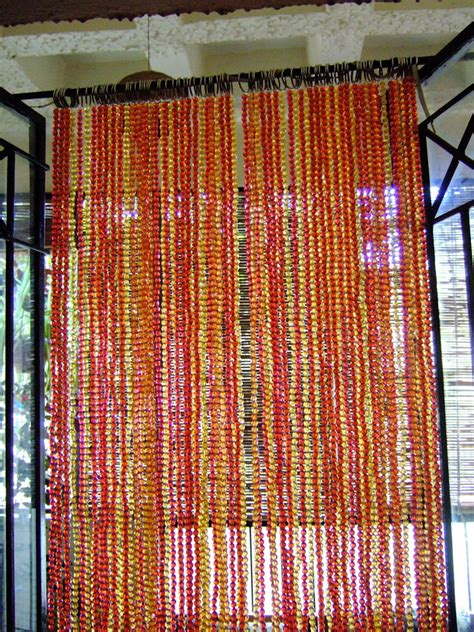 acrylic beaded curtains chagne red acrylic crystal bead curtain memories of a