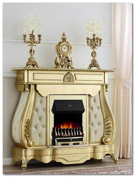 arredamento stile barocco mobili buscemi arredamenti camino elettrico classico