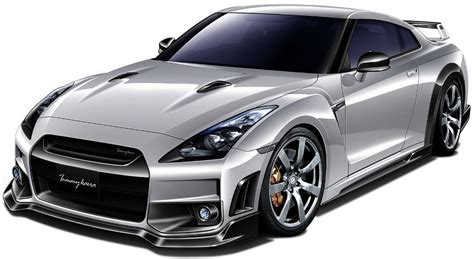 gtr nissan nissan gt r r35 takes the concept of this dragon the