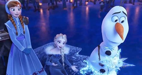 olafs frozen adventure olaf s frozen adventure preview reveals 3 new frozen songs