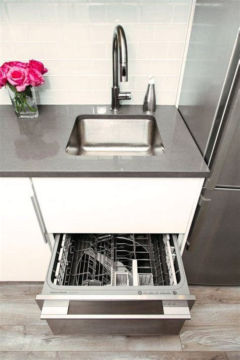 Tiny Kitchen Sink 17 Best Ideas About Small Dishwasher On Pinterest