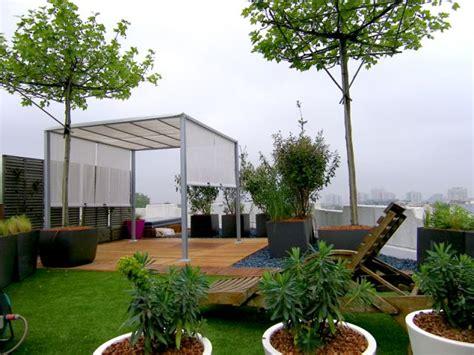 Amenager Terrasse D Appartement 3910 by Am 233 Nager Une Terrasse En Un V 233 Ritable Espace De Vie