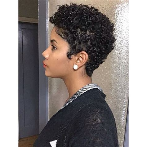 hairstyles to wear after the big chop image result for short natural hair ebony women lovely