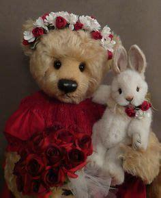Teddy Mi Bunny Brown Ori since 1983 rosalie has been creating charming animals