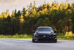 Volvo to enter wtcc in 2016 with 400hp s60 polestar tc1 race car w