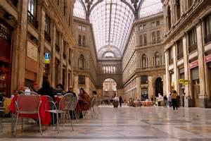 panoramio photo of shopping mall napels italy