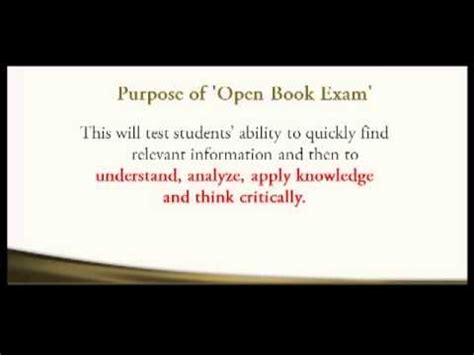 test for open a open book format of cbse gtbps durgapur