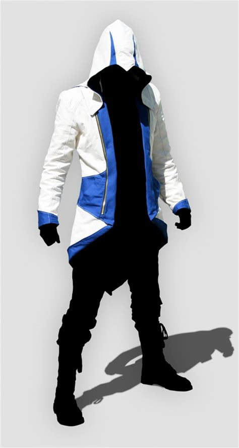 volante design kenway jacket assassin s creed jacket