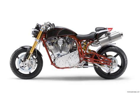 Motorrad News 6 by Ecosse Heretic Roadster Motorrad News