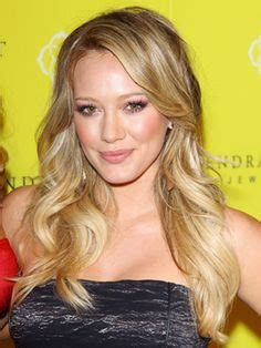 Reader Request Hilary Duff by Hilary Duff At The Grand Opening For Kendra