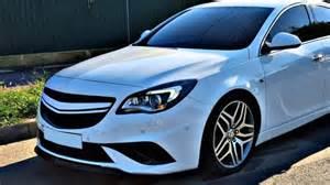 Opel Insignia Tuning Opel Insignia Tuning