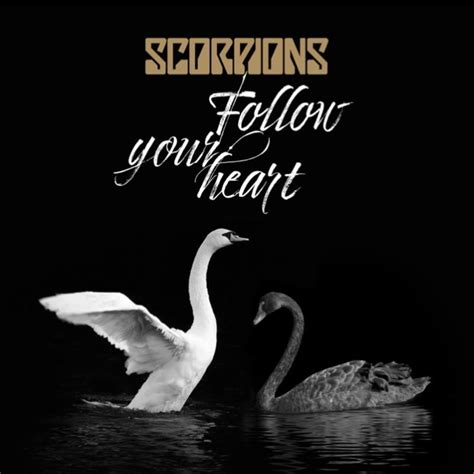 Cd Scorpions Born To Touch Your Feelings Best Of Rock Ballads 2017 scorpions release 2017 version of follow your from born to touch your feelings best of