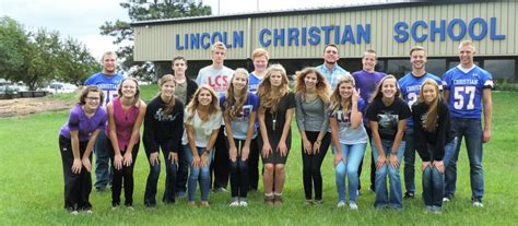 lincoln christian athletics lincoln christian school christian education in lincoln ne