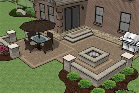patio design software free backyard deck design software free image mag
