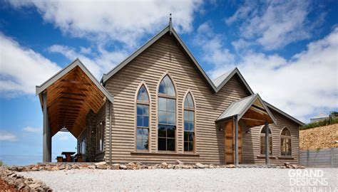 church house designs grand designs australia fish creek church house completehome