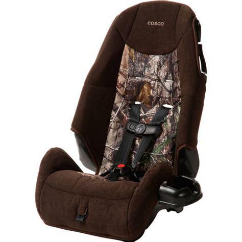 cosco realtree car seat cosco high back booster car seat realtree walmart