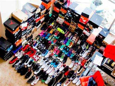 sneaker consignment stores joe haden to open up his own sneaker consignment store