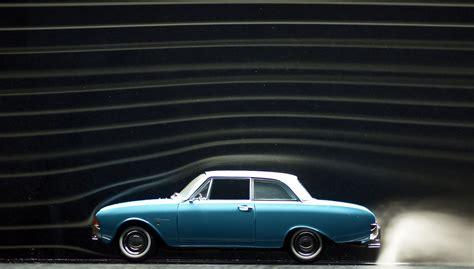 Ford Badewanne by Ford 17m Badewanne Anfang 60er Jahre Im Windkanal Foto