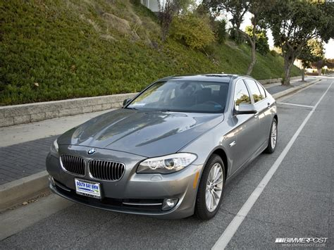 Bmw 535i 2012 by Gsmith999 S 2012 Bmw 535i Bimmerpost Garage