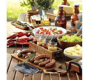 how to host a backyard party bbq gentleman s gazette