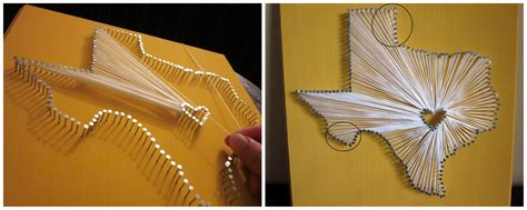 Diy Nail And String - semi diy state nail and string semi diy