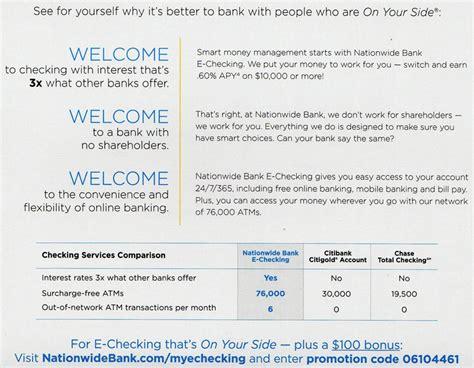 nationwide bank statement random news 25 plink winner shopkick points post 95