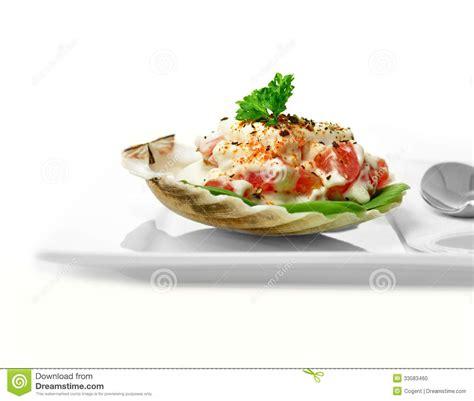 fresh canapes fresh canape stock photo image 33583460