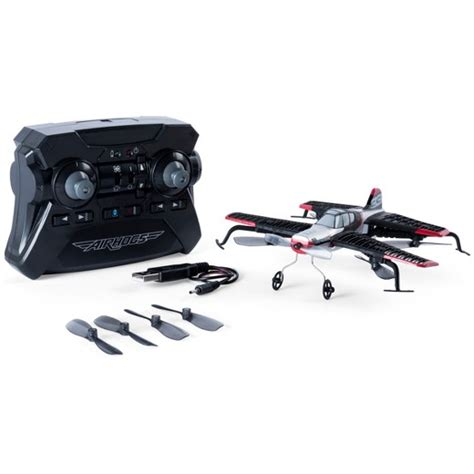 drone plane with 2 in 1 air hogs airjet drone plane with sharp turn