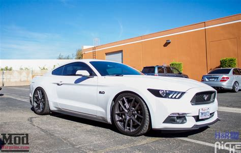 h r sport springs 2015 ford mustang gt s550 51691